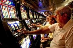 Lo tsunami del gioco d'azzardo