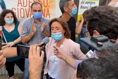 Giovanna Bruno  è il nuovo sindaco di Andria