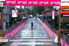 Il Giro d'Italia per le strade della BAT