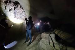 Canosa: la grotta delle meraviglie