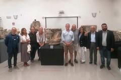 A Canosa,  in visita il Procuratore  Francesco Greco