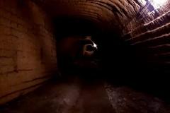 Canosa: Inediti sotterranei di Palazzo San Quirico
