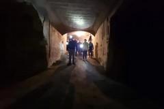 Canosa: Alla scoperta della grotta delle meraviglie