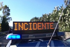 Canosa: un ciclista perde la vita in un incidente stradale