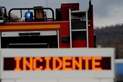 Incidente mortale alla periferia di Canosa