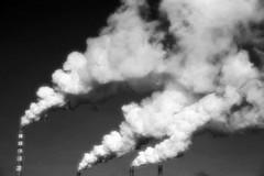 Allarme smog nelle città pugliesi