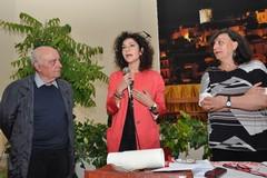 Canosa e la sua storia : concorso per tesi di laurea