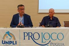 Rocco Lauciello confermato alla presidenza Unpli Puglia