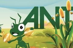Diventa una formichina ANT!
