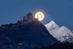 Luna di fine anno