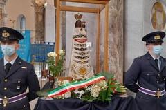 Loreto celebra la Madonna, Patrona degli Aeronauti