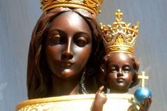 Un francobollo per il centenario della Beata Vergine di Loreto