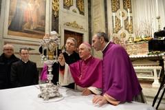 Il prodigio della Sacra Spina