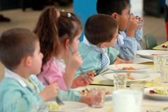 Dal  primo ottobre il servizio di mensa scolastica