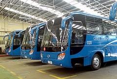 Nuovi bus elettrici in arrivo nelle città italiane
