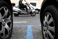 Parcheggi: nuovo servizio di sosta a pagamento