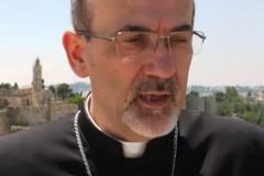 Mons. Pizzaballa Patriarca di Gerusalemme