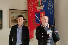 Canosa: il Luogotenente Pasquale Doronzo è il nuovo Comandante della Stazione dei Carabinieri
