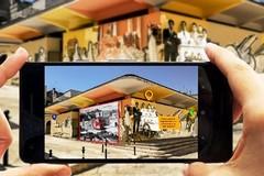 """Canosa: la """"Street Art"""" per riqualificare Piazza Galluppi"""