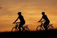 La bicicletta mezzo fondamentale per il nostro futuro