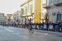 Nicolas Chiola vince il Gran Premio Apertura-Memorial Michele Fontana