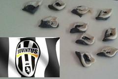 Le orecchiette bianconere per la Juventus