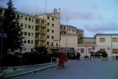L'ospedale di Canosa nel piano Coronavirus della Puglia
