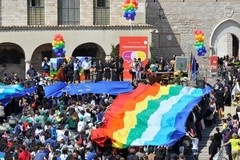 A Minervino la Marcia Diocesana della Pace