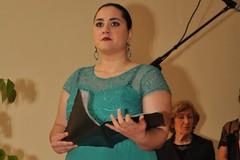 Monica Paciolla in concerto per le Giornate Europee del Patrimonio