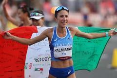 Agritributo alla campionessa olimpica Antonella Palmisano