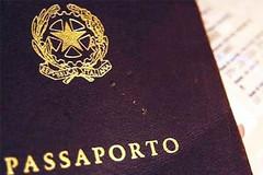 Passaporto a domicilio