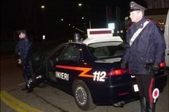 Auto rubate recuperate dai Carabinieri di Andria
