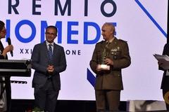 Premio Diomede 2021: Tra emozioni e ricordi