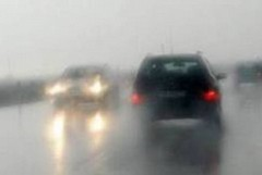 Peggioramento delle condizioni meteorologiche
