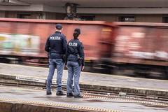 Arrestati due ladri di rame lungo tratta ferroviaria Barletta-Canosa