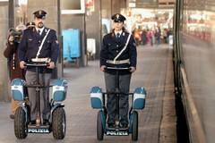 """La Polizia Ferroviaria in TV a """"La posta di Yoyo"""""""