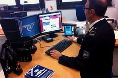 Nuova cybertruffa con falso sito della Polizia di Stato