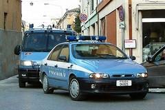 Furti di auto: due arresti