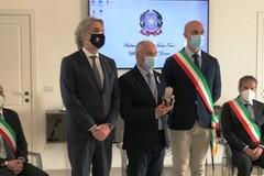 Medaglia d'onore alla memoria di Martinelli Vincenzo