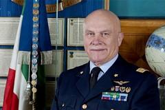 Il Generale Pasquale Preziosa al Museo dei Vescovi