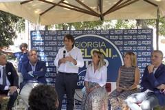 La Puglia è  l'unica regione in Italia senza un governo
