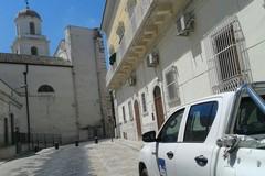 Canosa al TGR PUGLIA-RAI 3