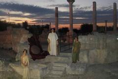 Nuovo allestimento del Parco Archeologico e del Museo di San Leucio
