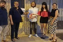 La sensibile solidarietà del Rotary Canosa e club satelliti