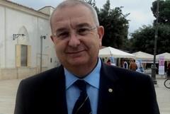 Sabino Silvestri, Vice Presidente KARATE FIJLKAM Puglia