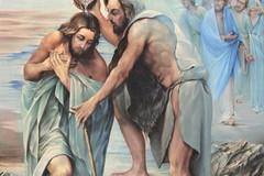 Memoria liturgica diSan Giovanni Battista