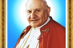 Memoria di San Giovanni XXIII Papa