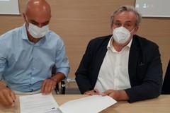"""Canosa: Riqualificazione dell'impianto sportivo ex """"S. Marocchino"""""""
