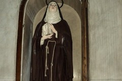 La devozione di Santa Chiara a Canosa