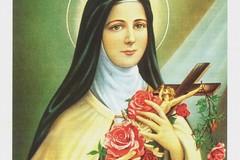 La devozione per Santa Teresa del Bambin Gesù